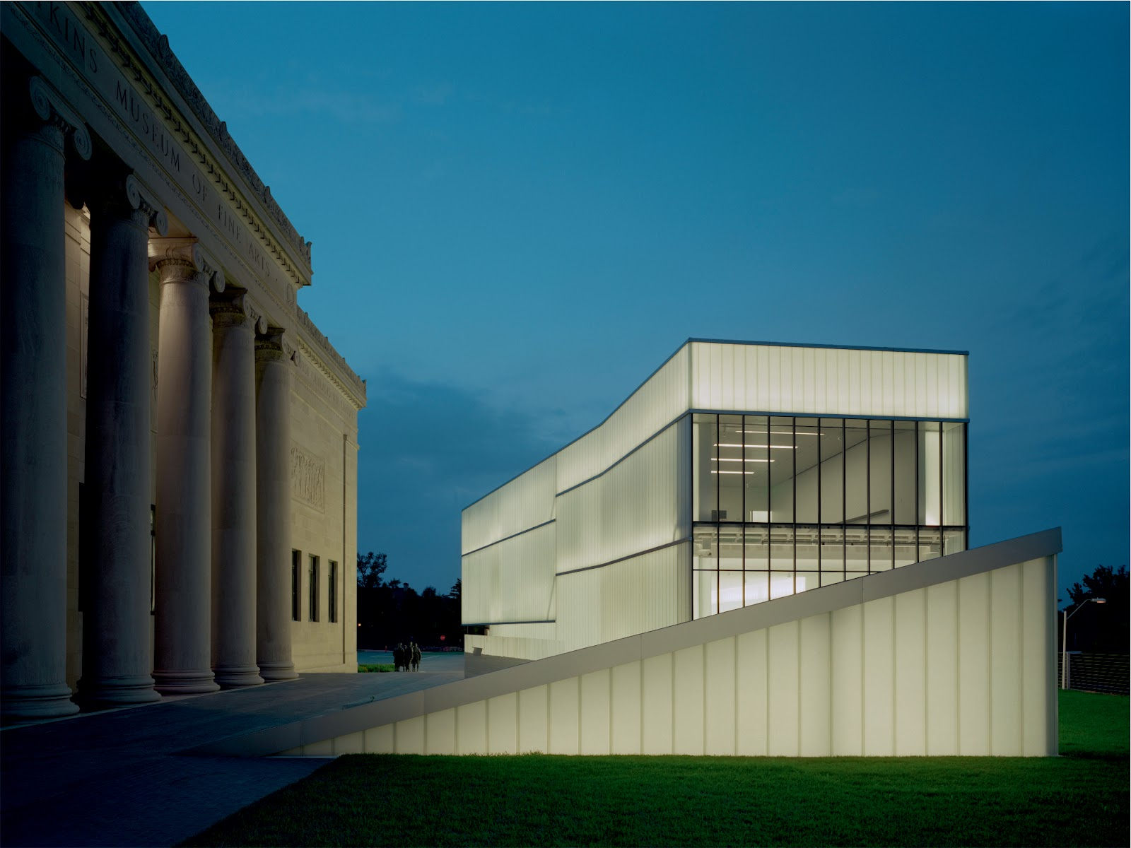 steven holl The latest steven holl news, buildings and interviews plus projects from his american architecture firm.