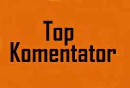 Cara Membuat Widget Top Komentator