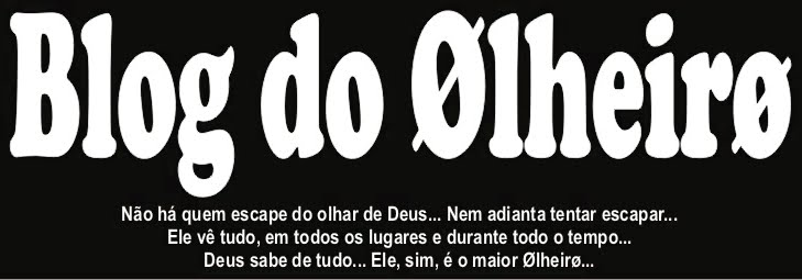 Blog do Ølheirø