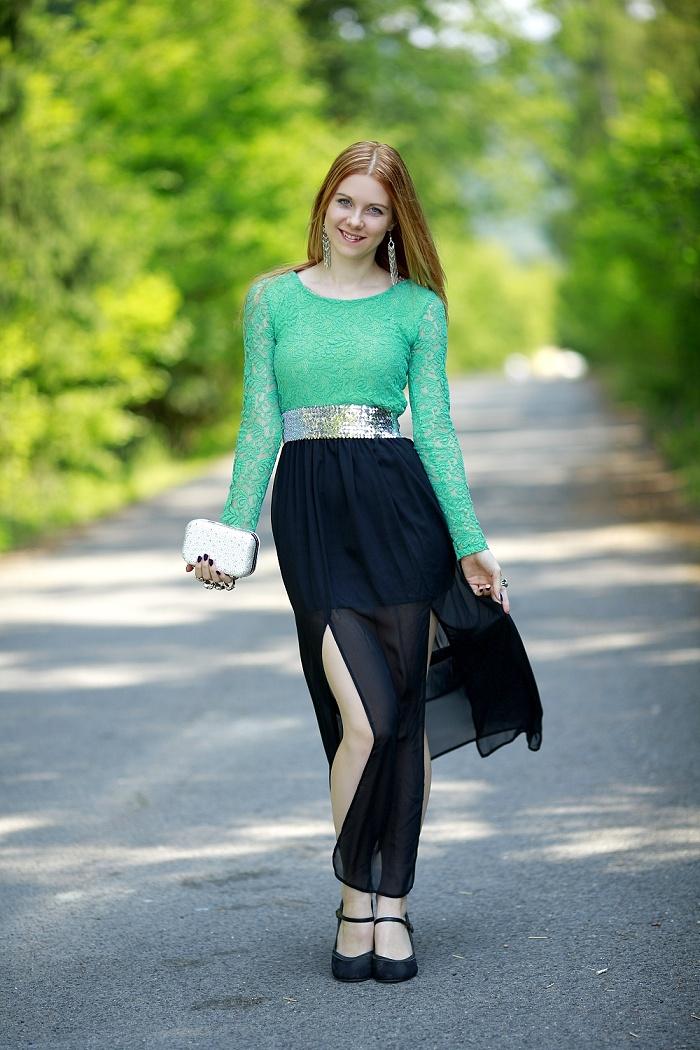 česká módní blogerka, soutěž, harpers bazaar, signal white now gold