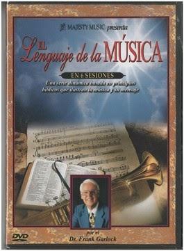 Frank Garlock-El Lenguaje De La Música-Audiolibro-