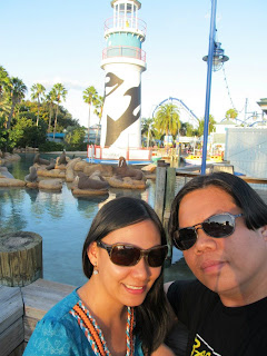 Seaworld Sea World Orlando