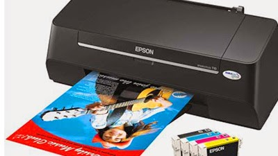 Resetter for Epson T10 and T11 Printer