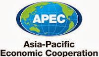 KTT APEC Bali Indonesia 2013 berakhir