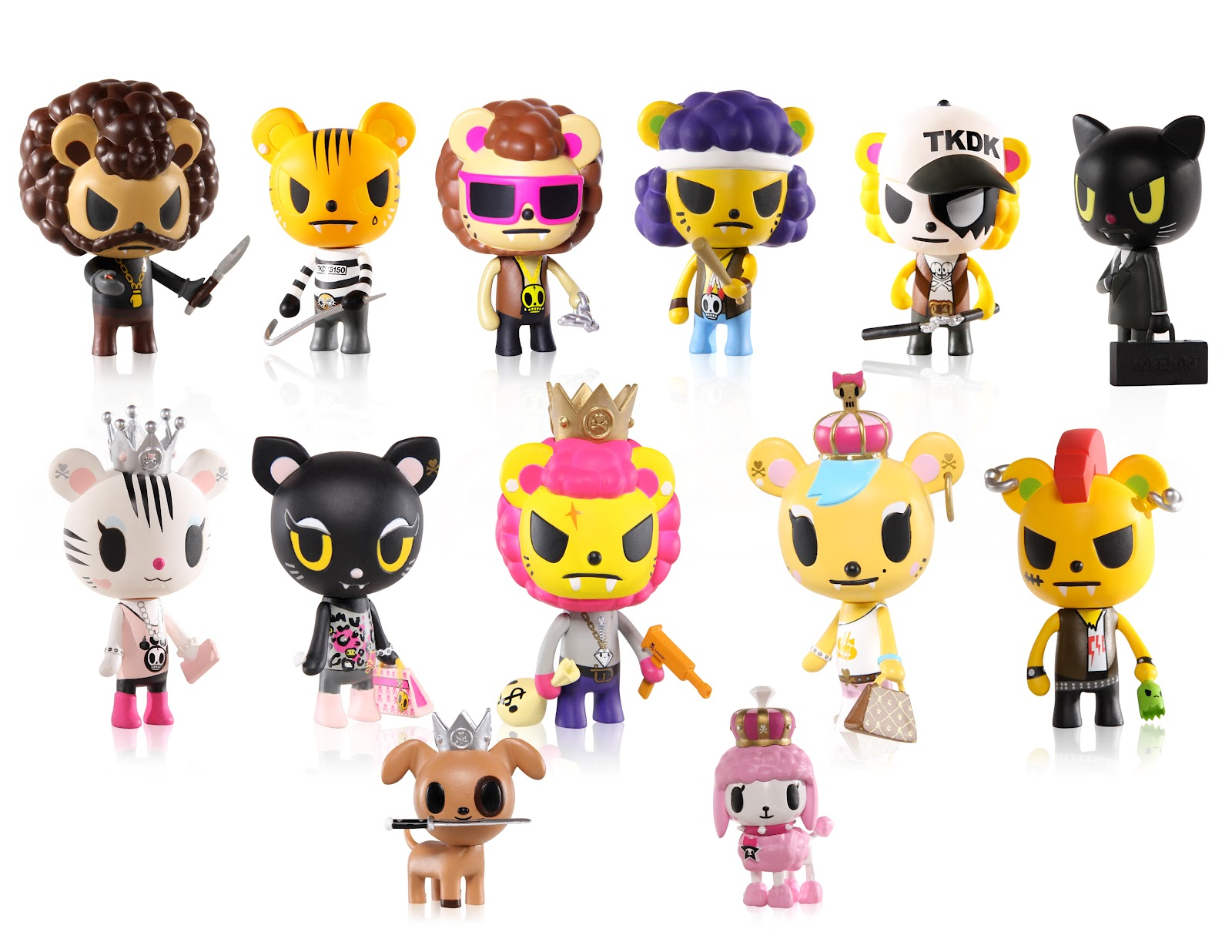 http://1.bp.blogspot.com/-sx2-qcrBPXM/UCQHNeqOE3I/AAAAAAAAT_A/HBzy83KK3xo/s1600/tokidoki+Royal+Pride+PVC+Mini+Figures.jpg