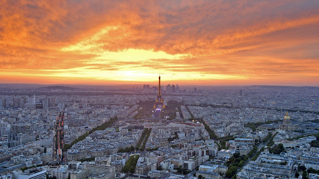 Paris-Most-beautiful-destinations-in-France