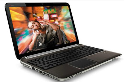 new hp pavilion dv6 6b00