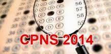 Syarat CPNS 2014