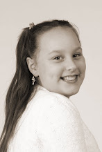 Victoria - 9 years old
