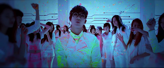 """Bang """"Mir"""" Cheolyong"""