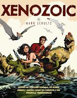 Xenozoic Aleta Ediciones