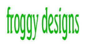 froggy designs