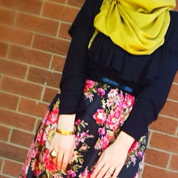 floral-hijab-robe
