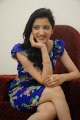 Richa Panai Latest Glam pics in Blue-thumbnail-17