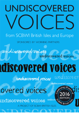 Join Undiscovered Voices