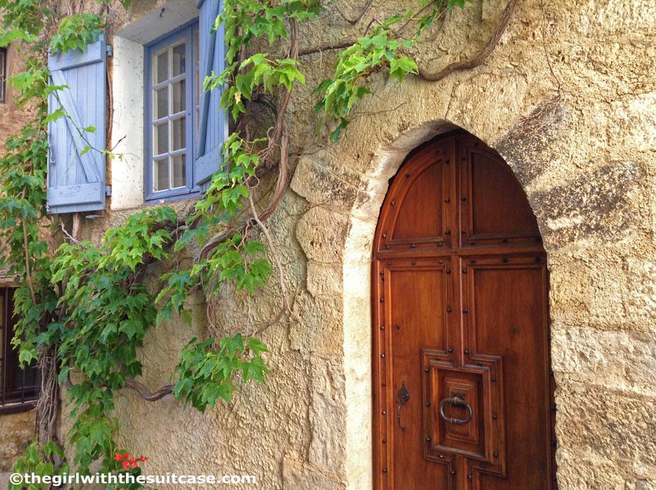 Le gole del verdon viaggio in tenda in provenza for Immagini case bellissime