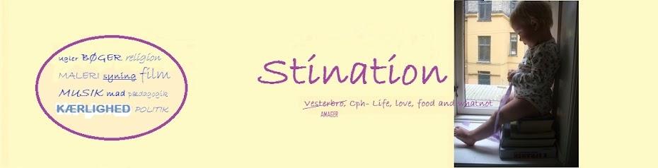 STINATION