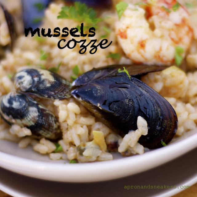 how to keep risotto warm after cooking