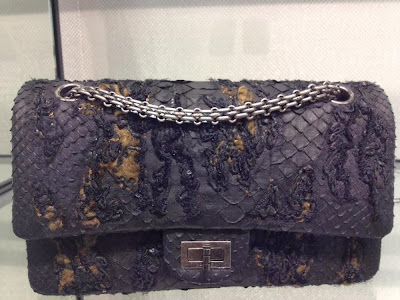 Chanel Bags at a 60% Markdown