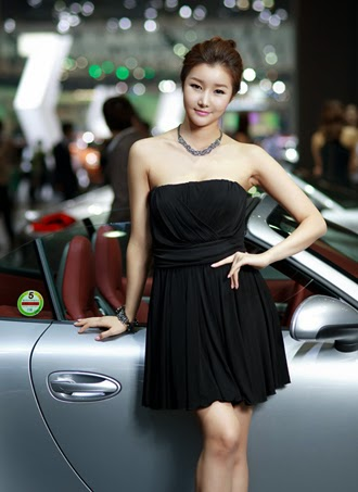 Chân dài Hàn Quốc nét đẹp không thể cưỡng lại
