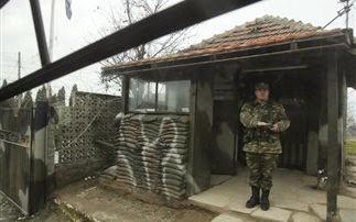 Εξαίρεση των ενεργών στρατοπέδων από το ΤΑΙΠΕΔ ζητάει το ΥΠΕΘΑ