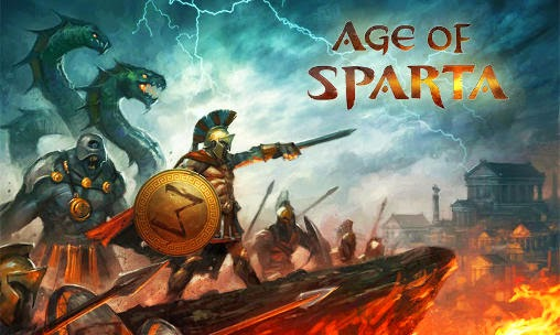 Download Age of Sparta game for Android