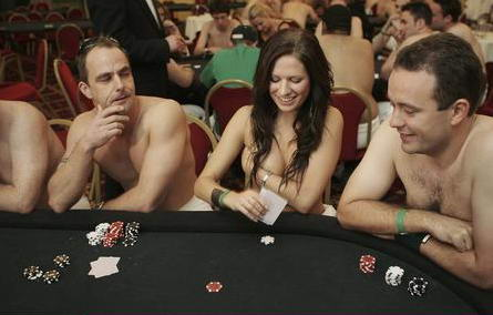 Sexy Strip Poker, Fun