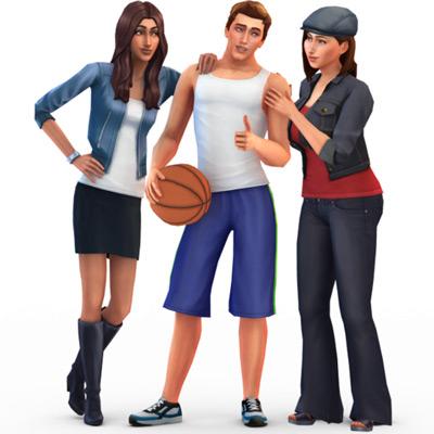 juego Los Sims 4 descargar gratis online