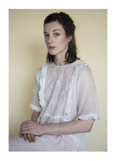 Stoya by Tim Barber for Oyster Magazine