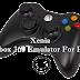 Emulator Xbox 360 Untuk PC Sedang Dikerjakan