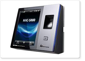 Nitgen NAC-5000