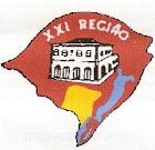 21ª  REGIÃO TRADICIONALISTA