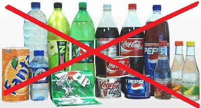 refrigerante faz mal