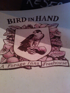 Bird in Hand Long Ashton