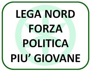 Padanotiziario lega nord usmate velate deputati gruppo for Numero deputati italiani