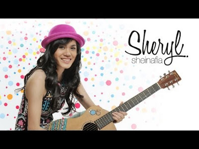 Download Lagu Dan Lirik Sheryl Sheinafia Kutunggu Kau Putus (Feat. Ariel of NOAH)