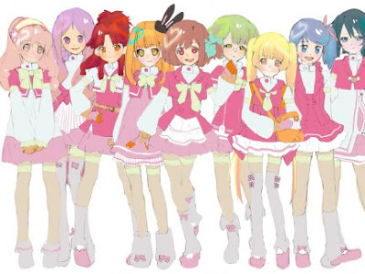 AKB48 tendrán Anime