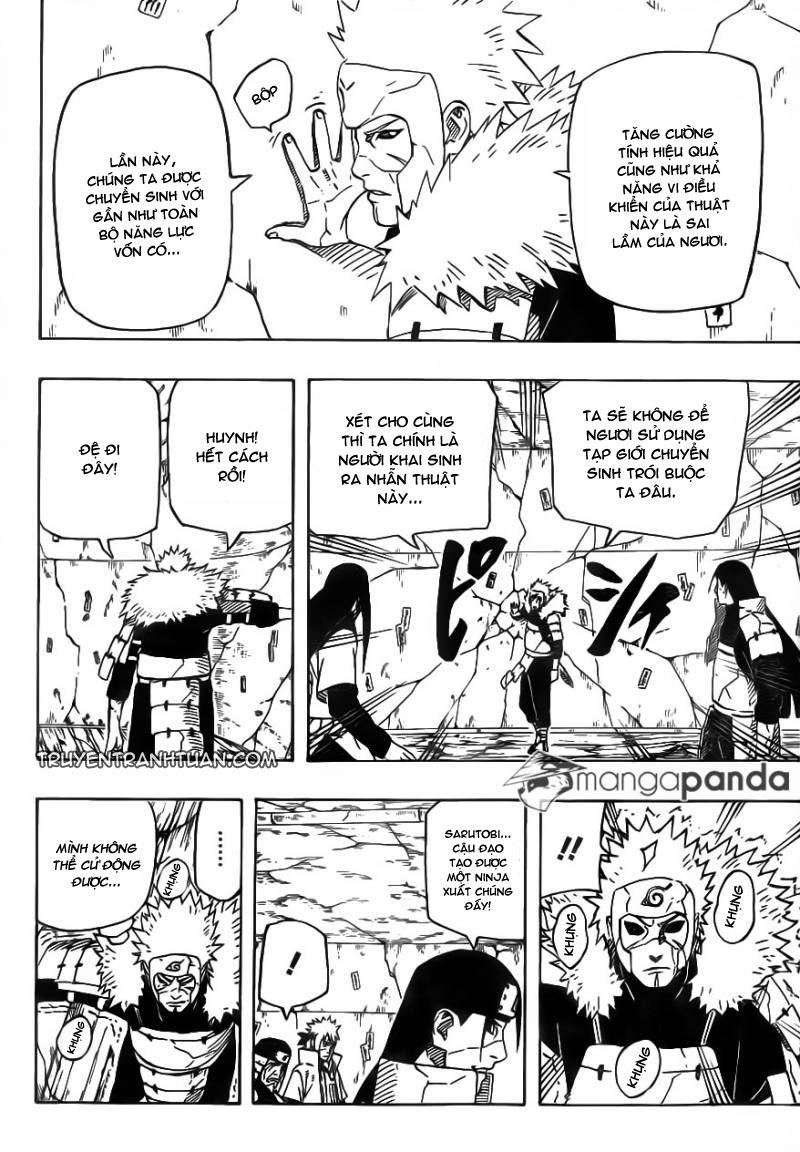 naruto 011, Naruto chap 620    NarutoSub