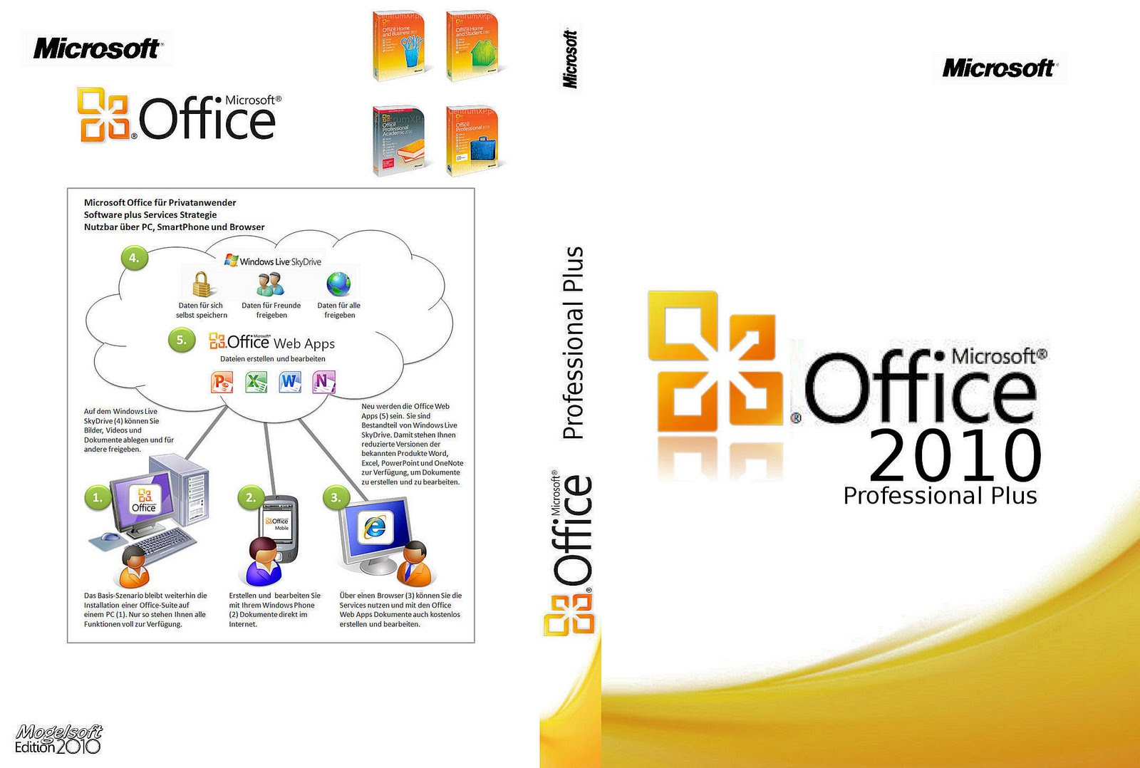 descargar microsoft office professional plus 2010 gratis