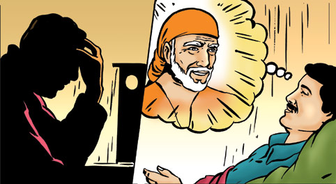 A Couple of Sai Baba Experiences - Part 849