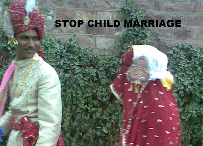 right age for marriage