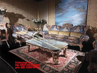 Toko mebel jati klasik jepara,sofa cat duco jepara furniture mebel duco jepara jual sofa set ruang tamu ukir sofa tamu klasik sofa tamu jati sofa tamu classic cat duco mebel jati duco jepara SFTM-44082