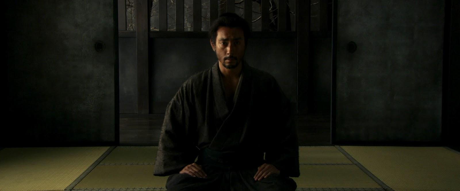 Tatsuya Nakadai Harakiri