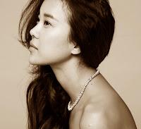 Baek Ji Young. Geureon Yeoja