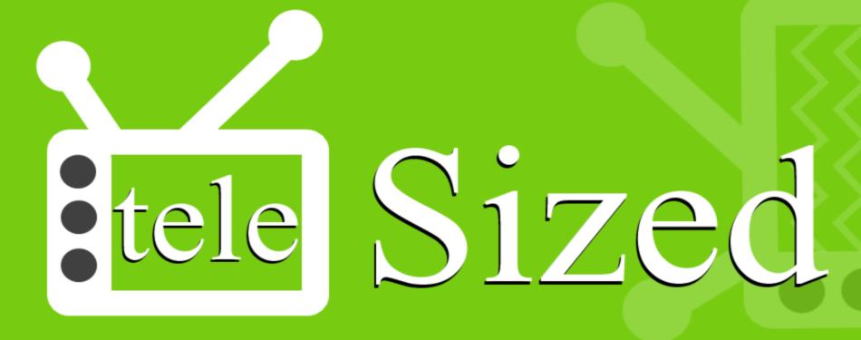 Tele-Sized