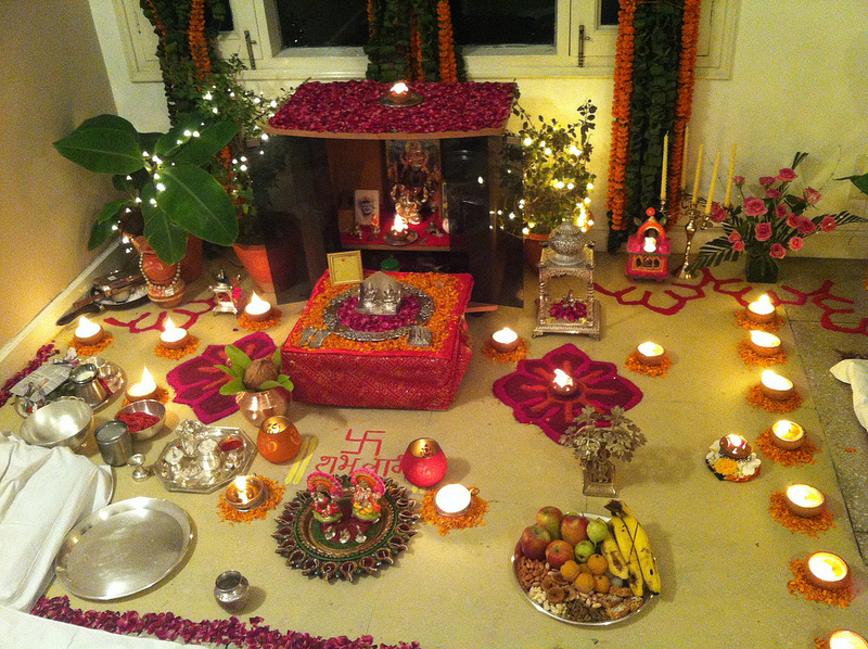 A2z photo gallery diwali festival for How to make diwali decorations at home