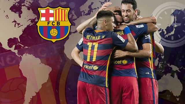 El Barça abrirá oficinas en Pekín y Sao Paulo
