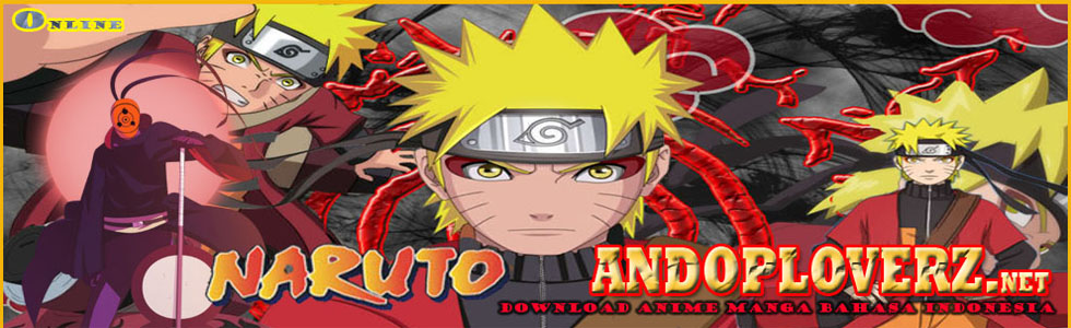 Download Anime Bahasa Indonesia