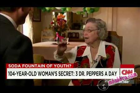 berita tentang Elizabeth Sullivan di CNN