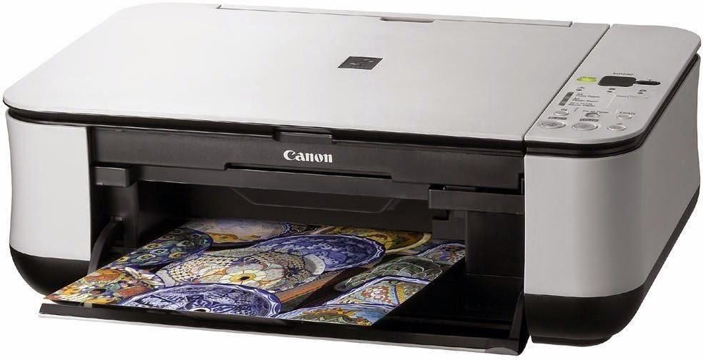 Драйвера на принтер canon mp252 скачать